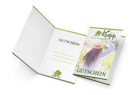 Adventsgewinnspiel Gärtnerei Hupp Hauptpreis