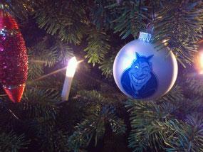 Frohe Weihnachten und ein großes DANKE!!!