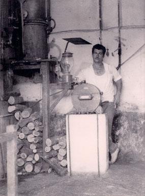 D. Manuel Rordriguez - Familia Quevedo, 1970