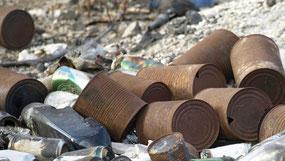 Müll meiden - fair4world