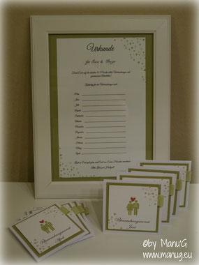 Hochzeitsgeschenk Preis auf Anfrage