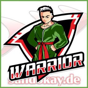 KinderKarate -Kampfsport für Kinder - Vermittlung von Werten