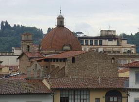 Cupola di S. Paolino