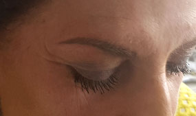 Permanent Make-up in Lünen, Microblading