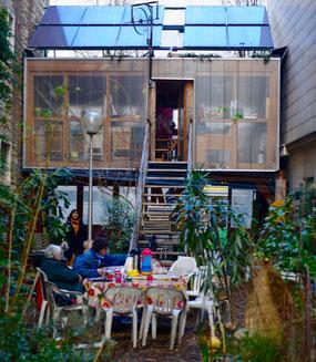 56 rue saint blaise jardin partagé