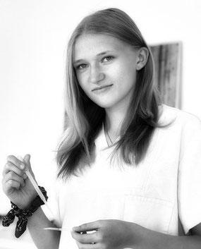 Marie-Luise Klaiber