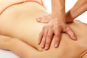 Klassische Massage Jochen Faber