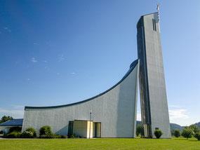 Autobahnkirche Himmelkron