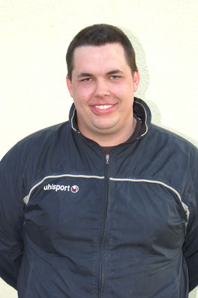 Platz 1:  Patrick Palach (MSC Taifun Mörsch)