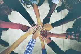 Deine Team möchte soziale und ökologische Verantwortung bei der Bestellung übernehmen?
