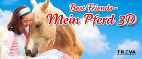 Game Banner Best Friends - Mein Pferd 3D