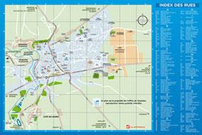 Plan de Montdidier