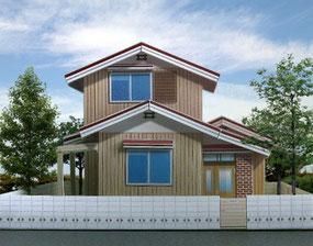 外壁塗装・屋根塗装の料金見積もり例