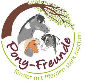 Ponys für Kinder, Kinder stark machen, Pferdegestützt, Tiergestützt