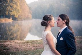 Hochzeit von Mika & Marcel