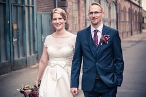 Hochzeit von Laura & Chino