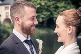 Hochzeit von Giuliana & Patrick