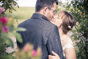 Hochzeit von Julia und Michael