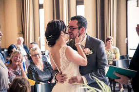 Hochzeit von Sarah & Steven