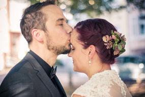 Hochzeit von Steffi & Mario
