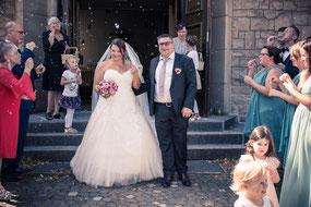 Hochzeit von Ramona & Benjamin