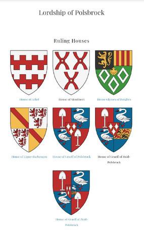 High Lordship of Polsbroek
