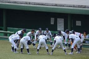 2011年 富山シリーズ ジュニア