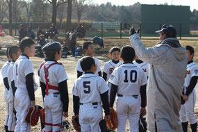 2012年 関東遠征