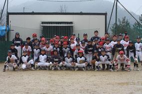 2012年 神戸遠征