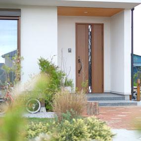 さいたまの自然素材住宅