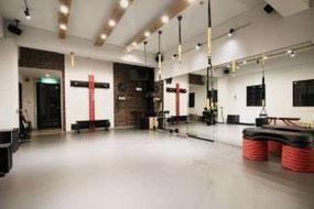 堺筋本町店(大阪市中央区)/大阪のパーソナルトレーニングジム、ボディメイク、ダイエット、筋トレ、スタイルアップ