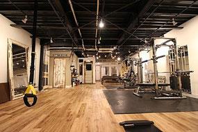 奈良大宮店/(大阪市中央区)/パーソナルトレーニングジム、ボディメイク、ダイエット、筋トレ、スタイルアップ