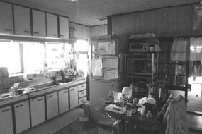 キッチン・リファイン前