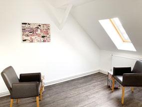 Hollerhaus Seminaretage - Raum 2 links