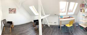 Hollerhaus Seminaretage - Raum 2