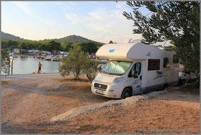Camp Romantica