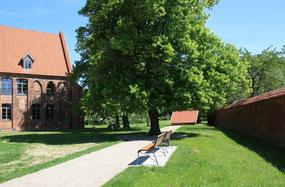 Bad Doberan, Klostergelände