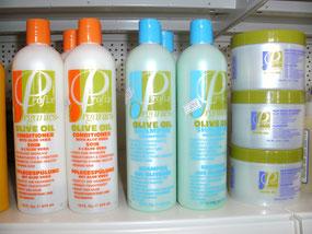 PROFIX Haarpflege