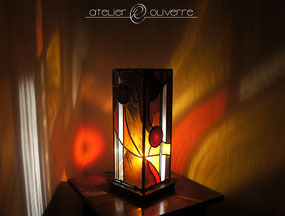 lampe dawn atelier oliverre