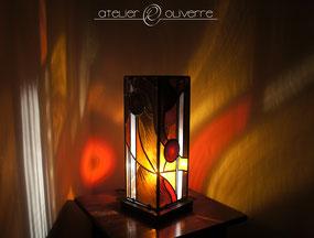 lampe dawn atelier oliverre