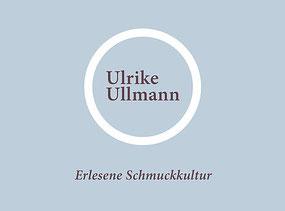 Atelier Ulrike Ullmann - Erlesene Schmuckkultur