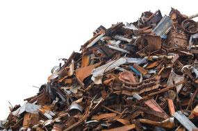 recycling center in Benfleet