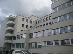 Alters- und Pflegezentrum Amriswil 2013