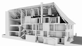 3D-Modellerstellung