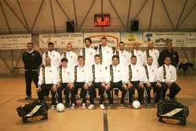 OsimoFive SerieC1  2013/2014