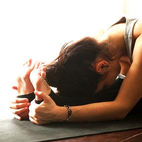 Yin & Yang Yoga für Frauen in Uster