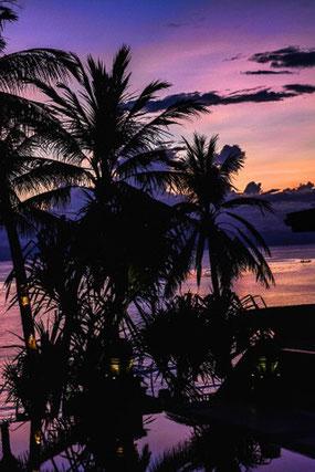 """""""Wir wundern uns nie über den Sonnenaufgang einer Freude,  sondern über den Sonnenuntergang derselben"""" (Jean Paul)"""