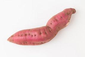 サツマイモ:シルクスィート