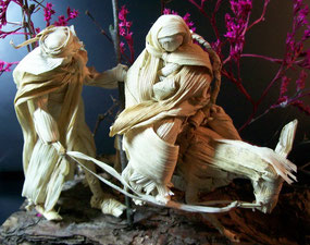 Reise nach Bethlehem