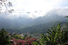 Kaffeeregion Aktiv Kolumbien Reisen Belén de Umbria